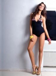 Madalina Diana Ghenea, Margherita Mazzei Swimwear