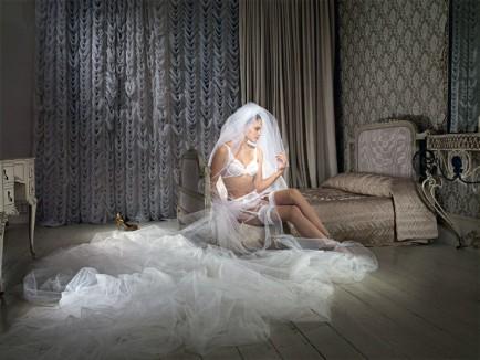 Triumph Bridal Lingerie