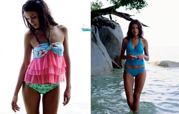 Cyell Swimwear 2009