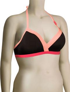 Freya Vodkatini Soft Triangle Bikini Top