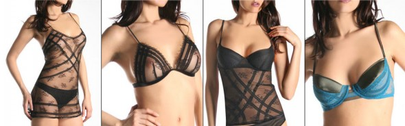 La Perla Embrace Collection
