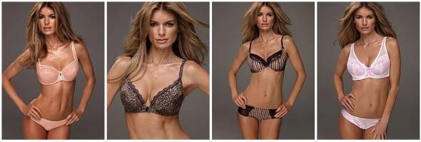 Victoria's Secret DDD styles