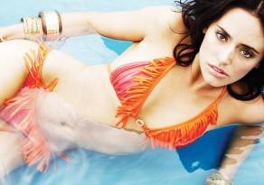 Lisa Kelly Bikini