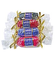 Hanky Panky Original Thong in Candy Rolled Package
