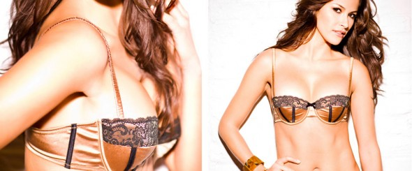 Jenna Leigh Lingerie: Lacey