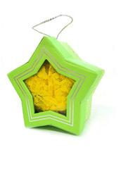 Hanky Panky Ornament