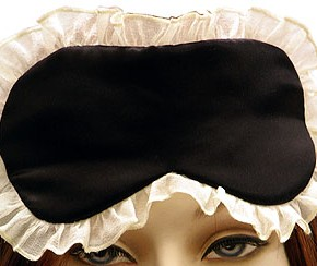 Mary Green Eye Mask
