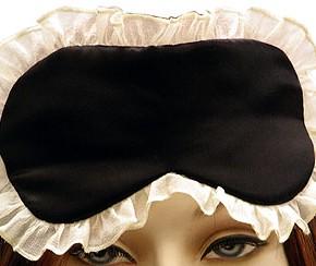 Mary Green Eye Mask
