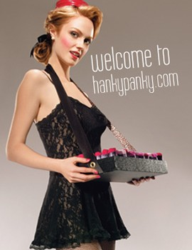 welcome-to-hankypanky.com