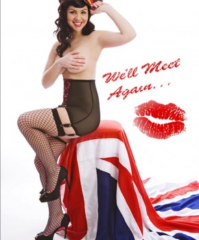 Nicola Marie - Wickedelic Lingerie