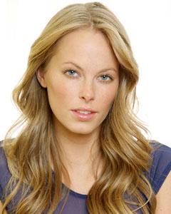 Kristina Holbrook
