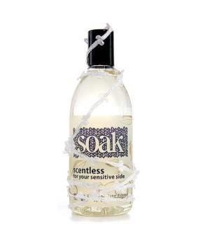 Soak Scentless