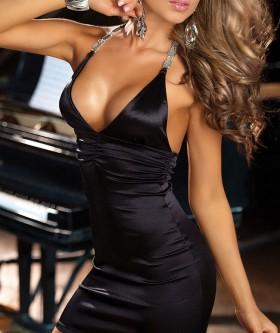sexy dress espiral